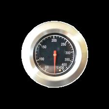 Термометр для духовки 60-430°C с резьбой
